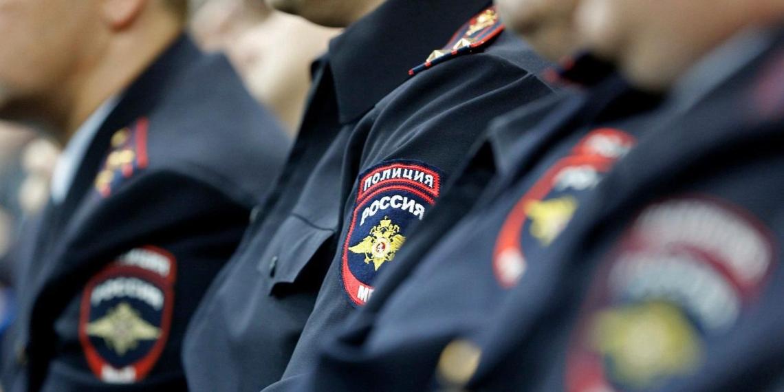 В МВД назвали признаки провокации в инциденте с Навальным