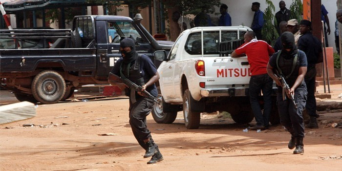 Среди погибших в Мали есть россияне