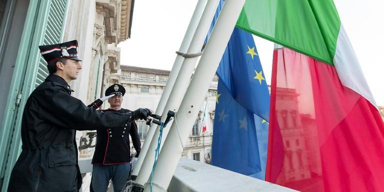 Итальянский отель требует от Китая компенсаций за пандемию