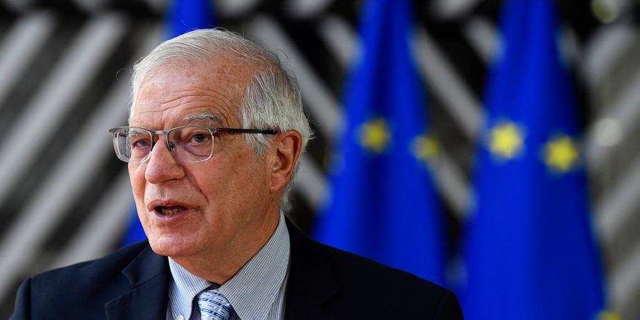 ЕС захотел размещать войска независимо от США и НАТО