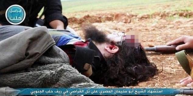 """В Сирии убит один из лидеров """"Джабхат ан-Нусра"""""""