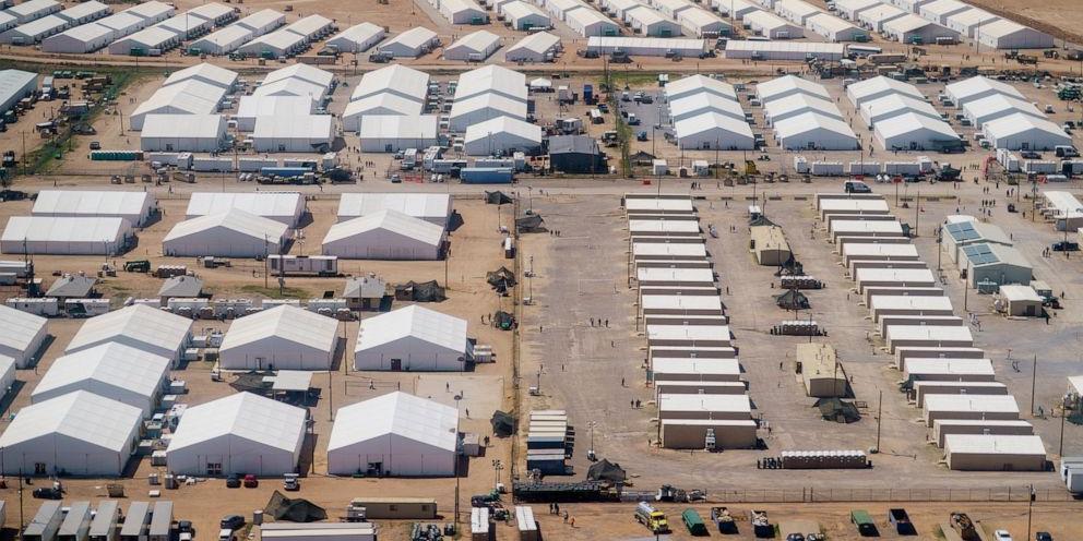 Беженцы из Афганистана напали на военнослужащую армии США