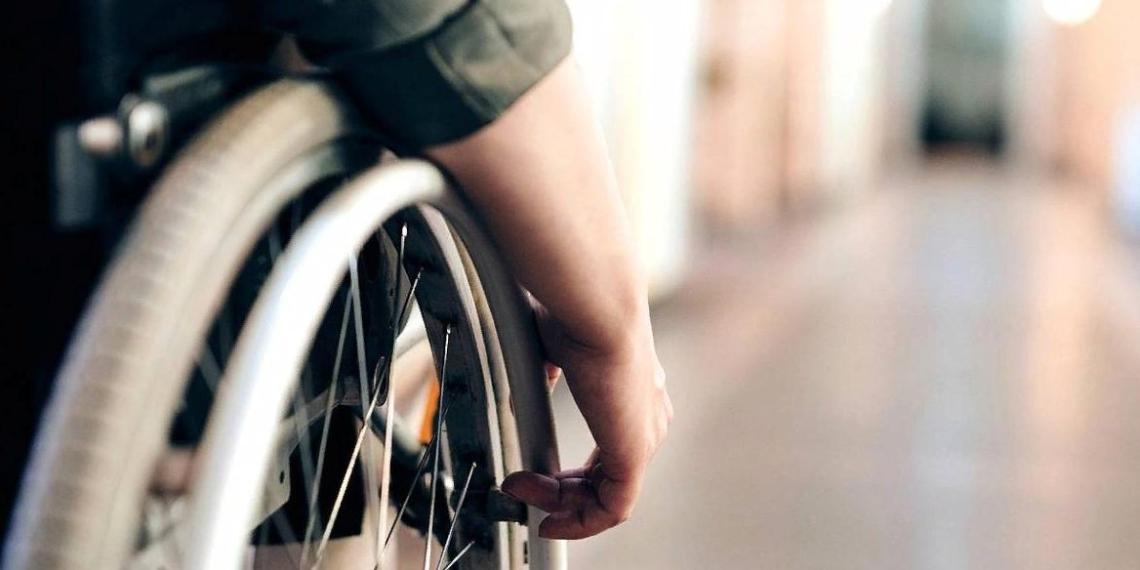 """""""Единая Россия"""" проведет стратегическую сессию по мерам поддержки людей с инвалидностью"""