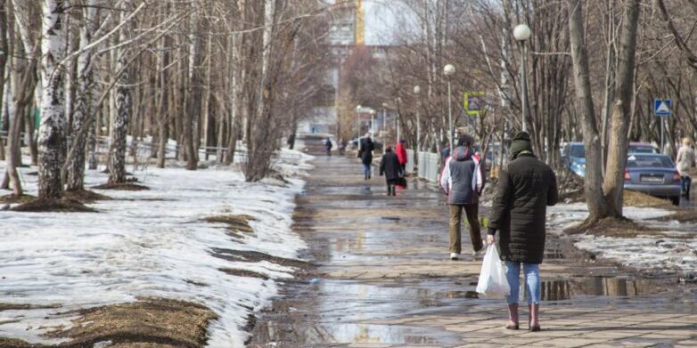 Синоптики спрогнозировали аномальные температуры в России этой зимой