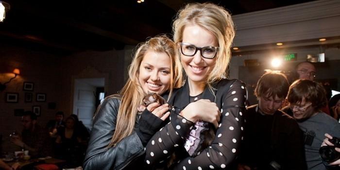 """""""Она травила мою жизнь"""": Виктория Боня до сих пор не простила Собчак ее подлость"""