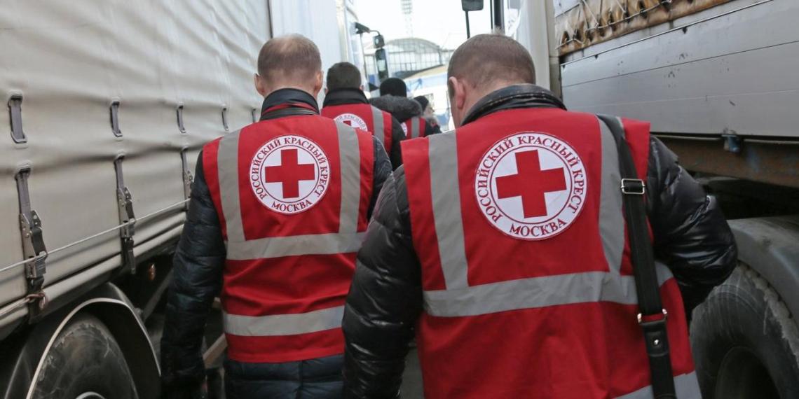 Российский Красный крест провел акцию по профилактике туберкулеза