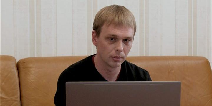 Голунов потребовал от задерживавших его полицейских 5 млн рублей