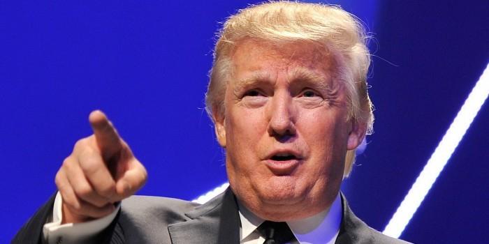Трамп объявил о необходимости посадить Клинтон в тюрьму