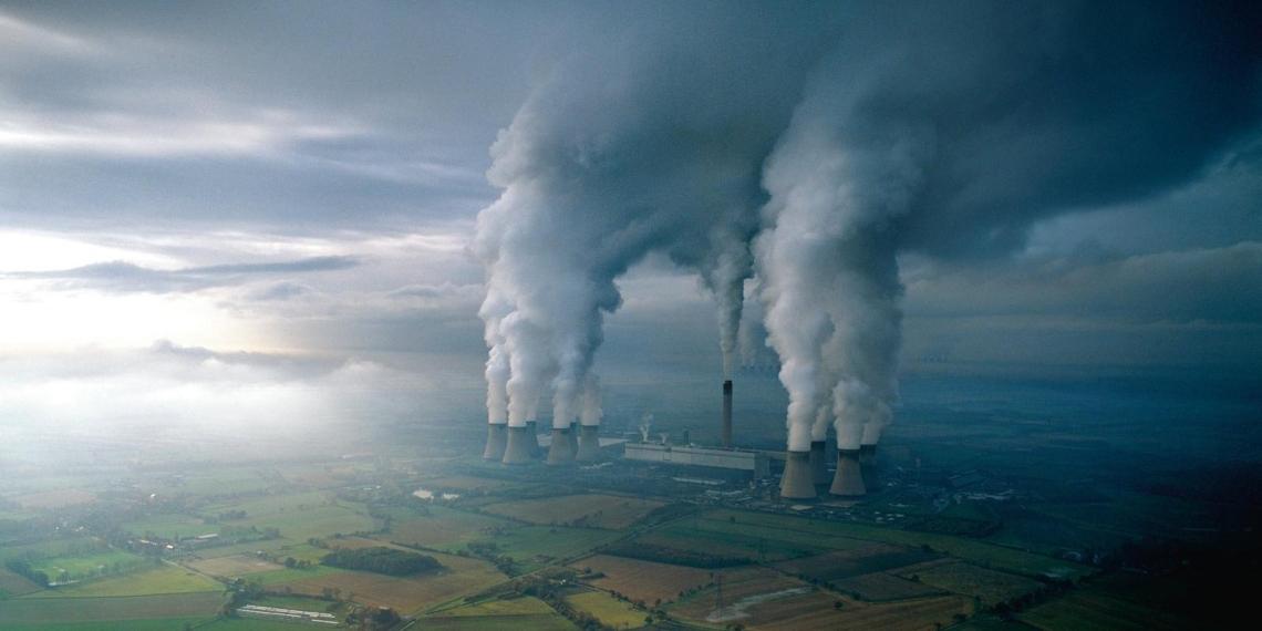 Эксперты ООН предупредили о необратимых климатических изменениях