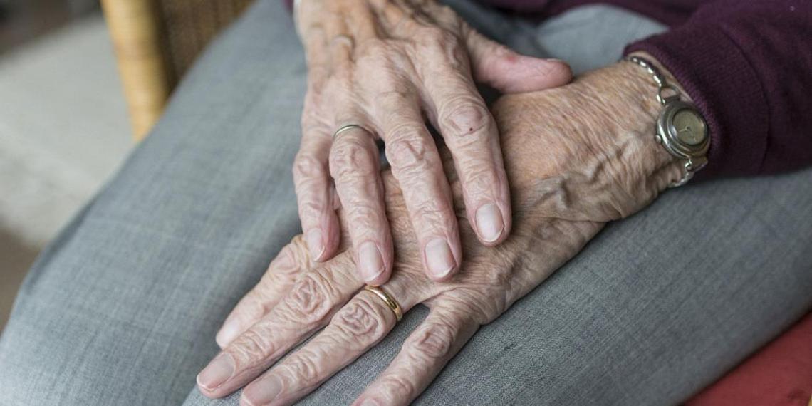 На Урале 90-летнюю старушку задержали за сбыт героина