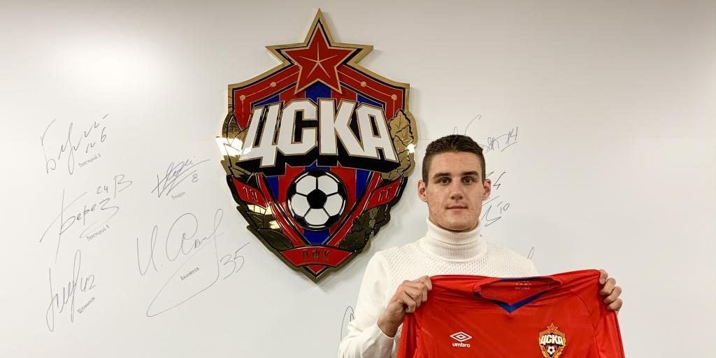 Форвард ЦСКА отказался приезжать в Белоруссию, пока Лукашенко у власти