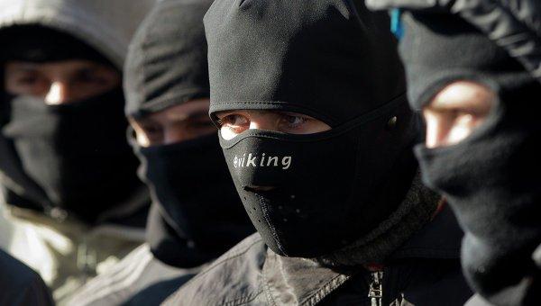 """""""Евроинтеграция"""" как она есть: на Украине действуют до 50 профессиональных рейдерских банд"""