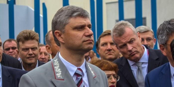 Из РЖД уволили организаторов закупки автомобиля за 9 млн рублей