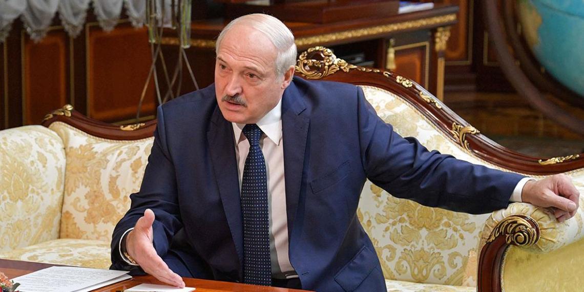 ЕС отказался вводить санкции против Лукашенко