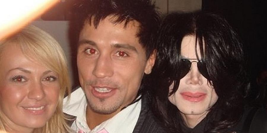 """Билан о встрече с Майклом Джексоном: """"Он дотронулся ладонью до моего лица и сказал """"Какая красота!"""""""