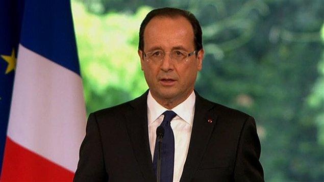 СМИ: Франция может расколоть антироссийскую коалицию