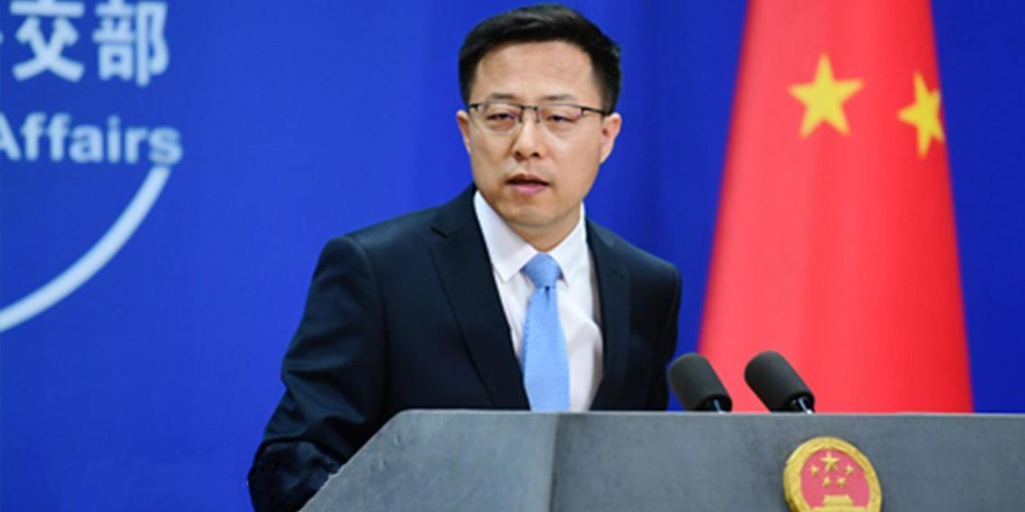Китай пригрозил США контрмерами после угрозы пересмотра статуса Гонконга