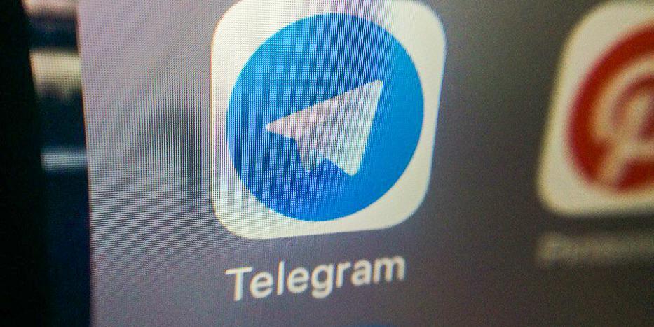 Доверие россиян к Telegram-каналам выросло, к ТВ — упало