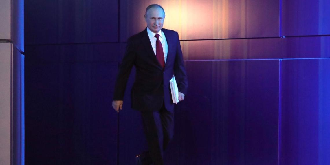 """ТАСС опубликовал пятую серию проекта """"20 вопросов Владимиру Путину"""""""