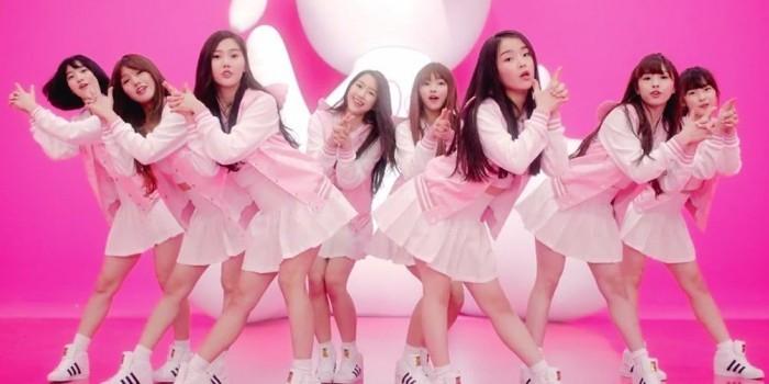 Южнокорейских певиц не пустили в США, приняв за проституток
