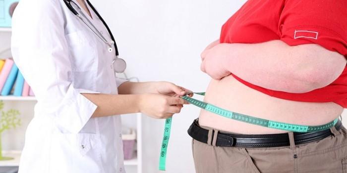 Ученые: 82% россиян склонны к ожирению