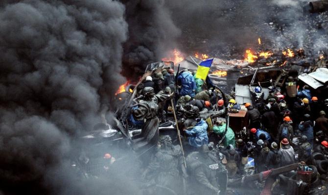 ВЦИОМ: больше четверти россиян допускают войну с Украиной