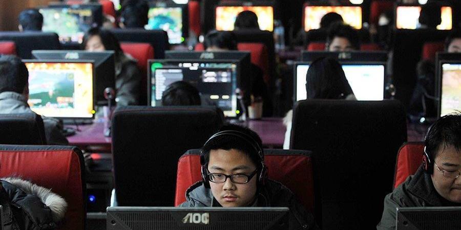 В США заявили о причастности Китая к кибератакам на Россию