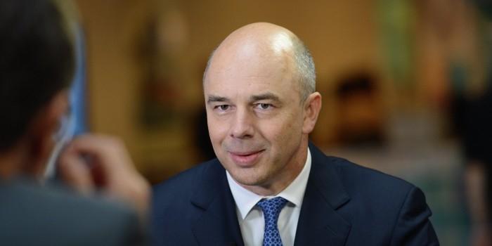 """Минфин анонсировал выпуск """"народных облигаций"""""""