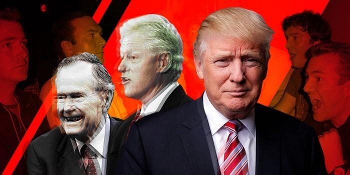 Никогда такого не было и вот опять: почему Трамп не так радикален, как кажется