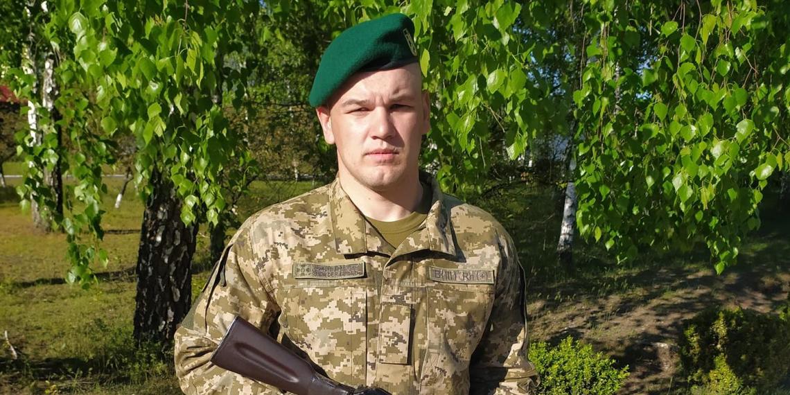 """Украинский борец обвинил сторонников """"русского мира"""" в своем увольнении и отправке в армию"""