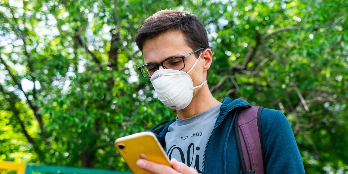 Эксперт заявил о стадии угасания эпидемии COVID-19 во всех регионах России
