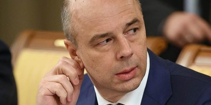 """Силуанов назвал примерную стоимость приватизации 20% акций """"Роснефти"""""""