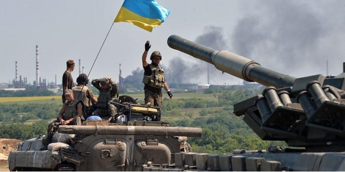 Российские хакеры отслеживали украинскую артиллерию через программу на Android