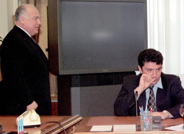 """Лицемерие или плохая память: как Немцов """"делал Россию колонией Китая"""""""