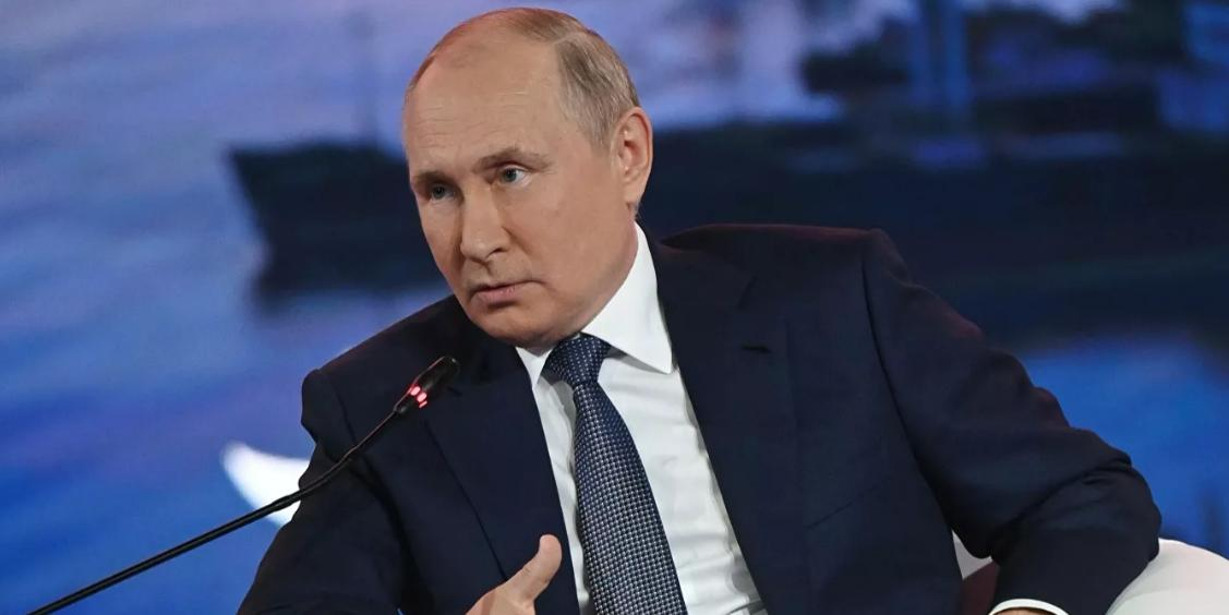 Путин предложил провести в Хабаровске национальный чемпионат WorldSkills в 2023 году