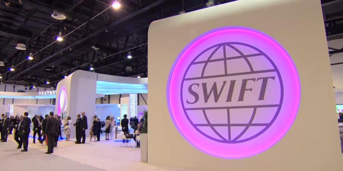 Глава МИД Германии выступил за создание аналога SWIFT