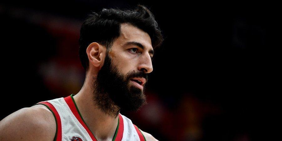 Грузины обвинили капитана баскетбольной сборной в предательстве за желание играть в ЦСКА
