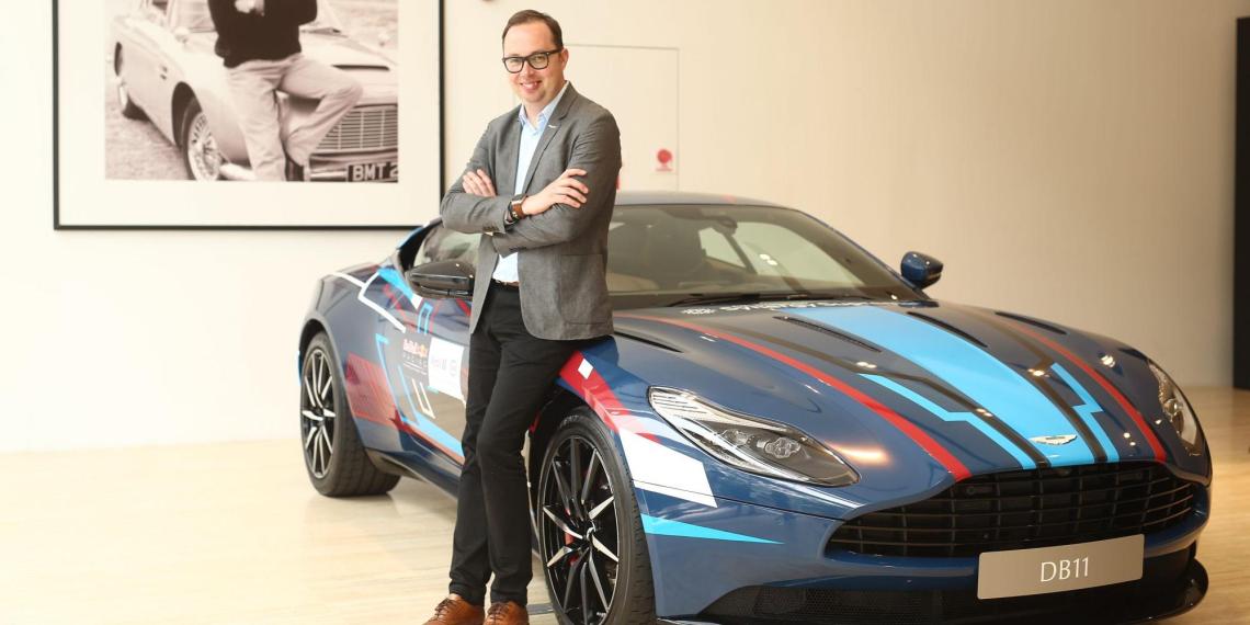 Автор моделей Aston Martin будет отвечать за внешность новой Lada Niva