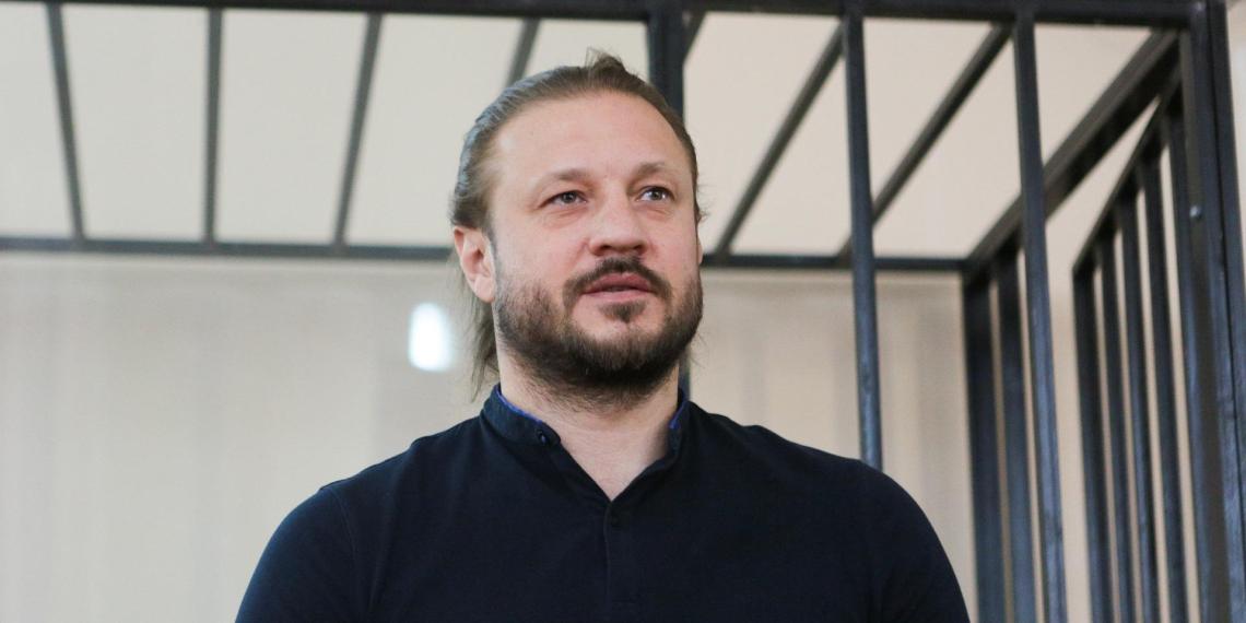 Бывший челябинский вице-губернатор осужден на 5 лет колонии строгого режима