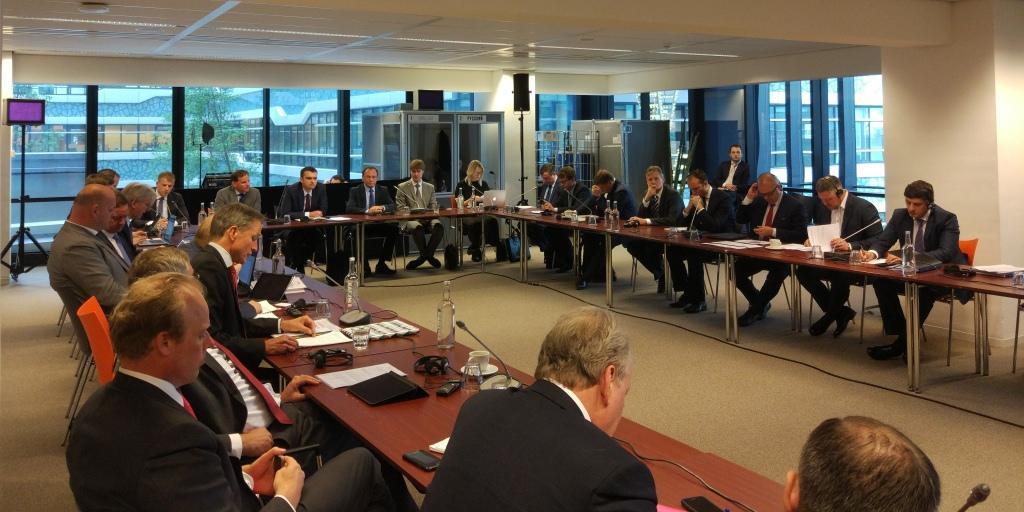 СМИ сообщили о тайных переговорах России и Нидерландов по газу