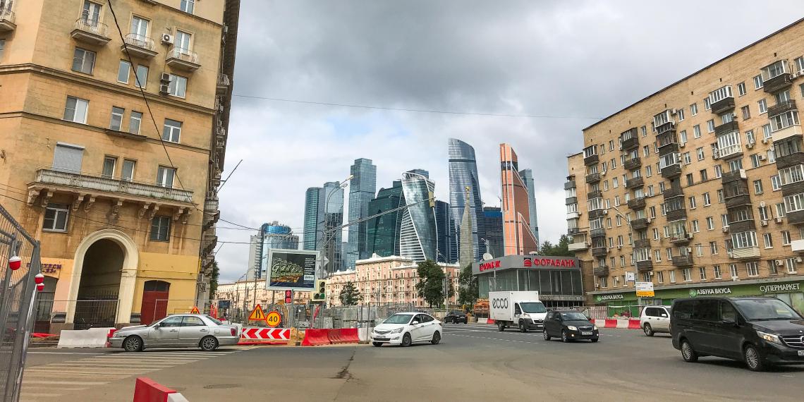 Китайские СМИ перечислили четыре слабые стороны России