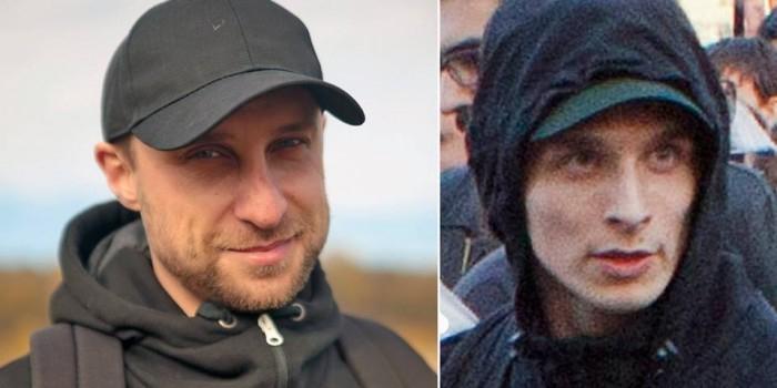 """За информацию о настоящем участнике беспорядков на """"Болотной"""" предложили 250 тысяч рублей"""