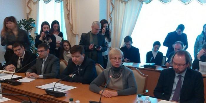 Украина призывает к бойкоту Генассамблеи ПАЧЭС в России