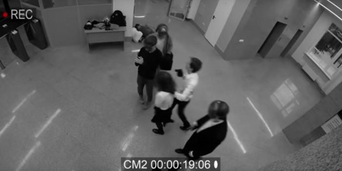 Прокуратура проверит ролик студентов НГУ с инсценировкой захвата заложников