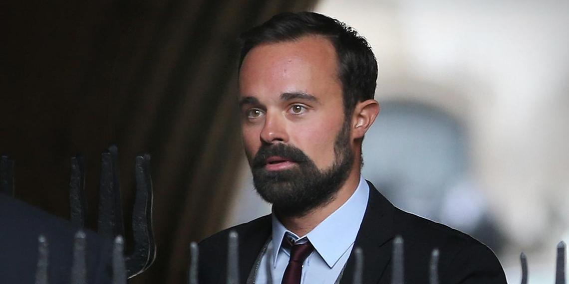 Сын миллиардера Александра Лебедева станет членом британской палаты лордов