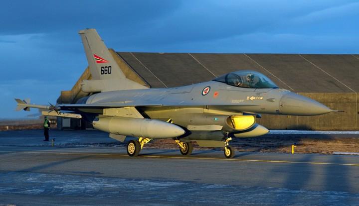 ВВС Прибалтики не смогут отразить российское нападение