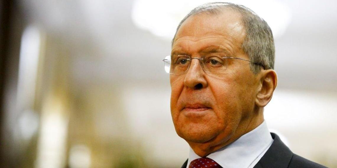 Лавров принес Турции соболезнования на фоне обострения в Идлибе