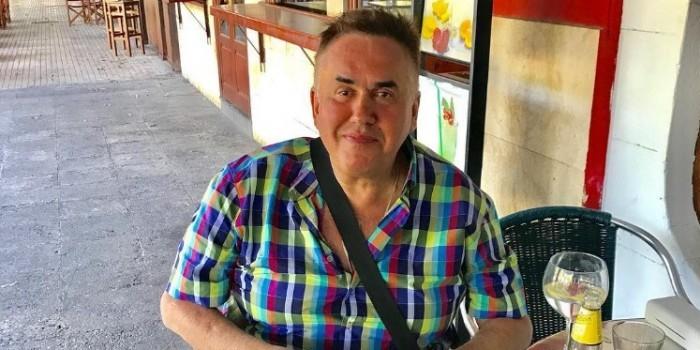 Садальский верит, что после инсценировки убийства Вороненков сбежал в Израиль