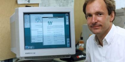 25 лет исполнилось первому в мире интернет-сайту