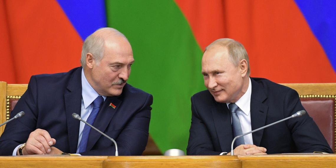 Лукашенко назвал главное преимущество Союзного государства - новости политики: ruposters.ru
